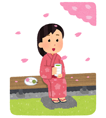 hanami_engawa_woman.png