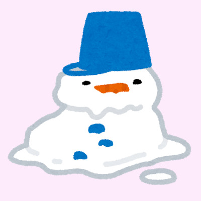 snowman_yukidaruma_tokeru.jpg