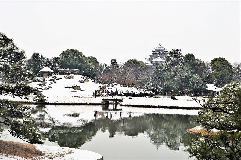 雪と丹頂16