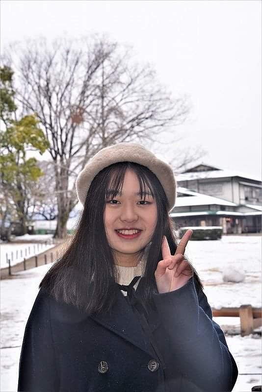 中国人留学生5t