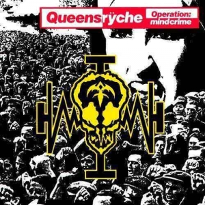 OPERATION MINDCRIME / QUEENSRYCHE