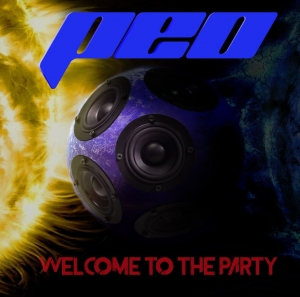WELCOME TO THE PARTY / PEO
