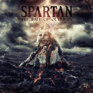 THE FALL OF OLYMPUS / SPARTAN