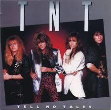 TELL NO TALES / TNT