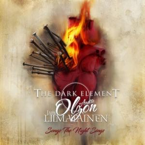 SONGS OF THE NIGHT SINGS / THE DARK ELEMNT