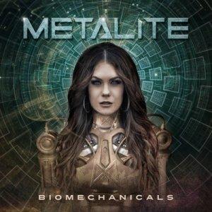 BIOMECHANICALS / METALITE