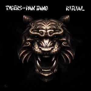 RITUAL / TYGERS OF PAN TANG