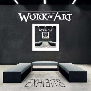EXHIBITS / WORK OF ART