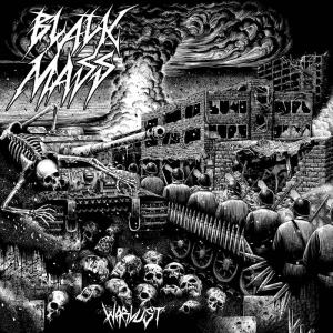 WARLUST / BLACK MASS