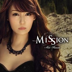 MISSION / 浜田麻里