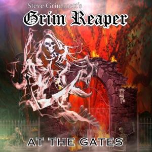 AT THE GATE / GRIM REAPER