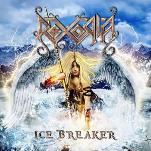 ICE BREAKER / REXORIA