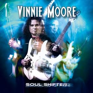 SOUL SHIFTER / VINNIE MOORE