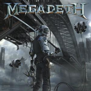 DYSTOPIA / MEGADETH