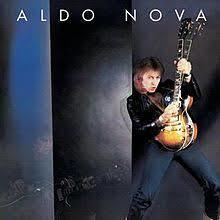 NIGHT FANTACY / ALDO NOVA