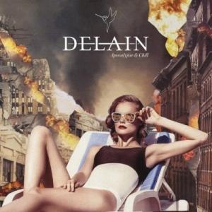 APOCALYPSE & CHILL / DELAIN