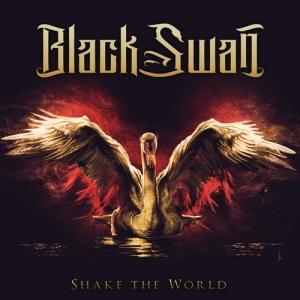 SHAKE THE WORLD / BLACK SWAN