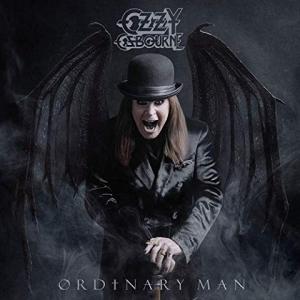 ORDINARY MAN / OZZY OSBOURNE