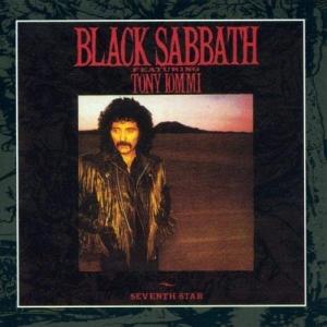 SEVENTH STAR / BLACK SABBATH