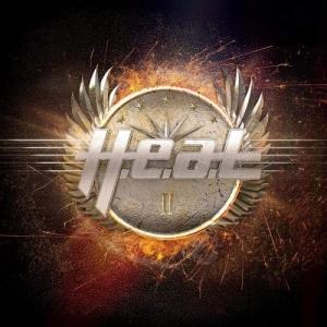 HEAT Ⅱ / HEAT
