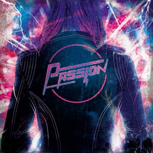 PASSION / PASSION