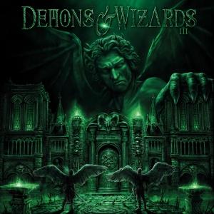 Ⅲ / DEMONS & WIZARDS