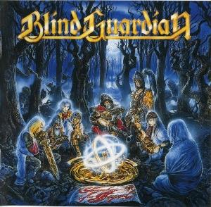 SOMEWHERE FAR BEYOND / BLIND GUARDIAN