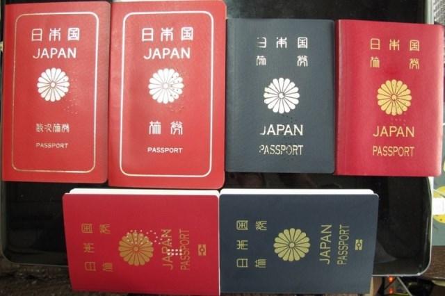 1全パスポート0029