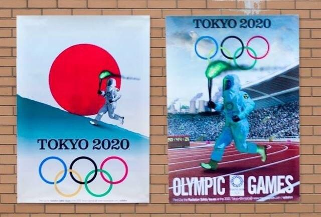 放射能オリンピック東京五輪2