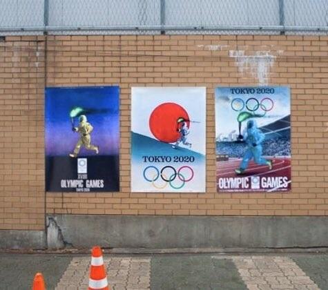 放射能オリンピック東京五輪1