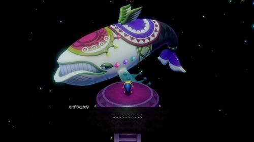 ゼルダの伝説 夢をみる島88
