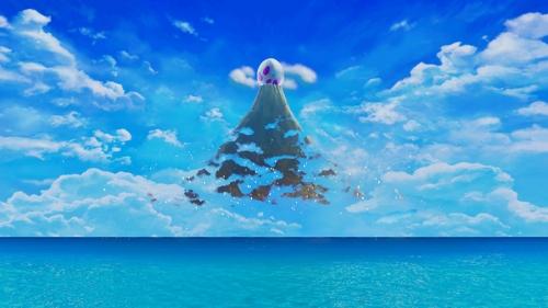 ゼルダの伝説 夢をみる島90