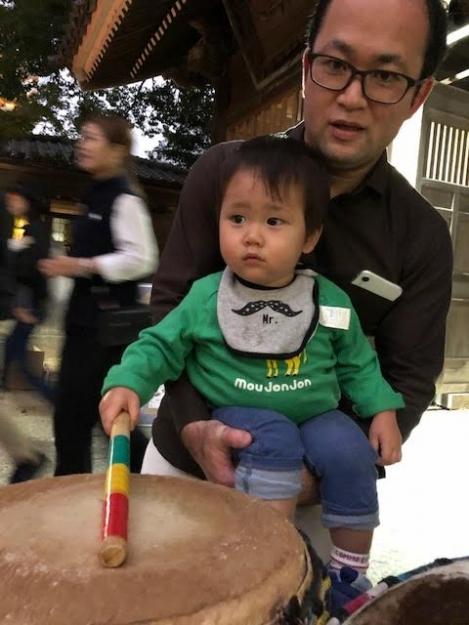 20191012鳥飼八幡宮秋季大祭 '秋のまる焼き祭り'8
