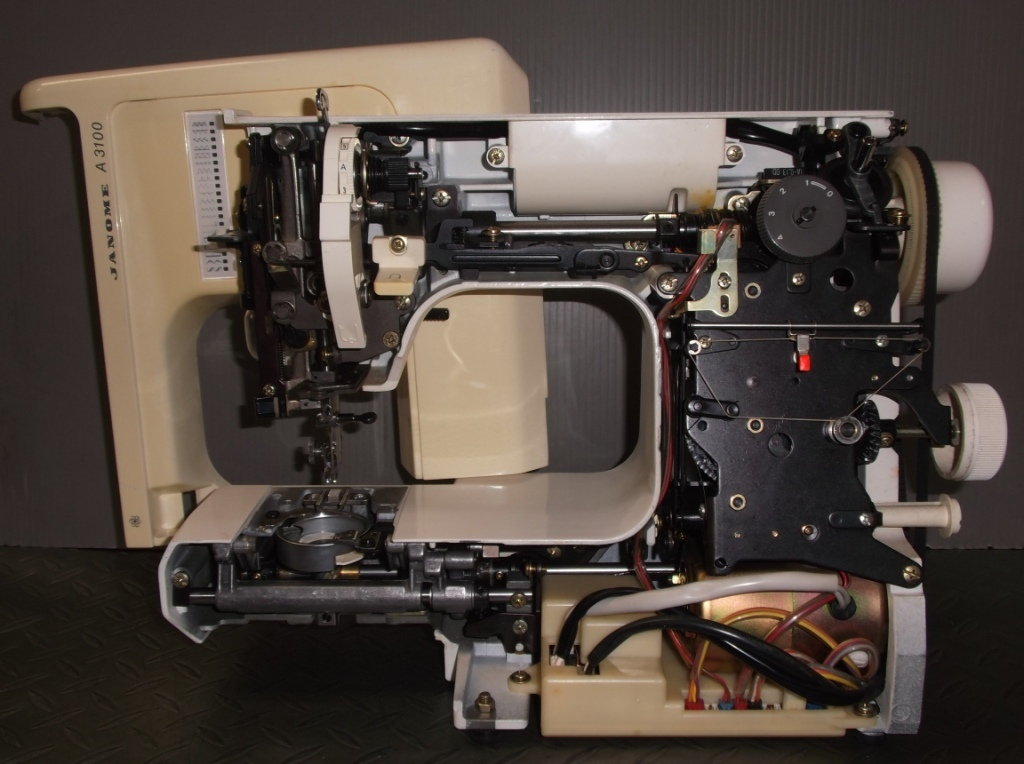 A 3100-2