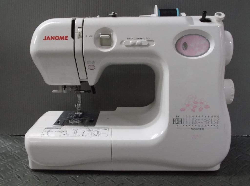 J-ES 7-1