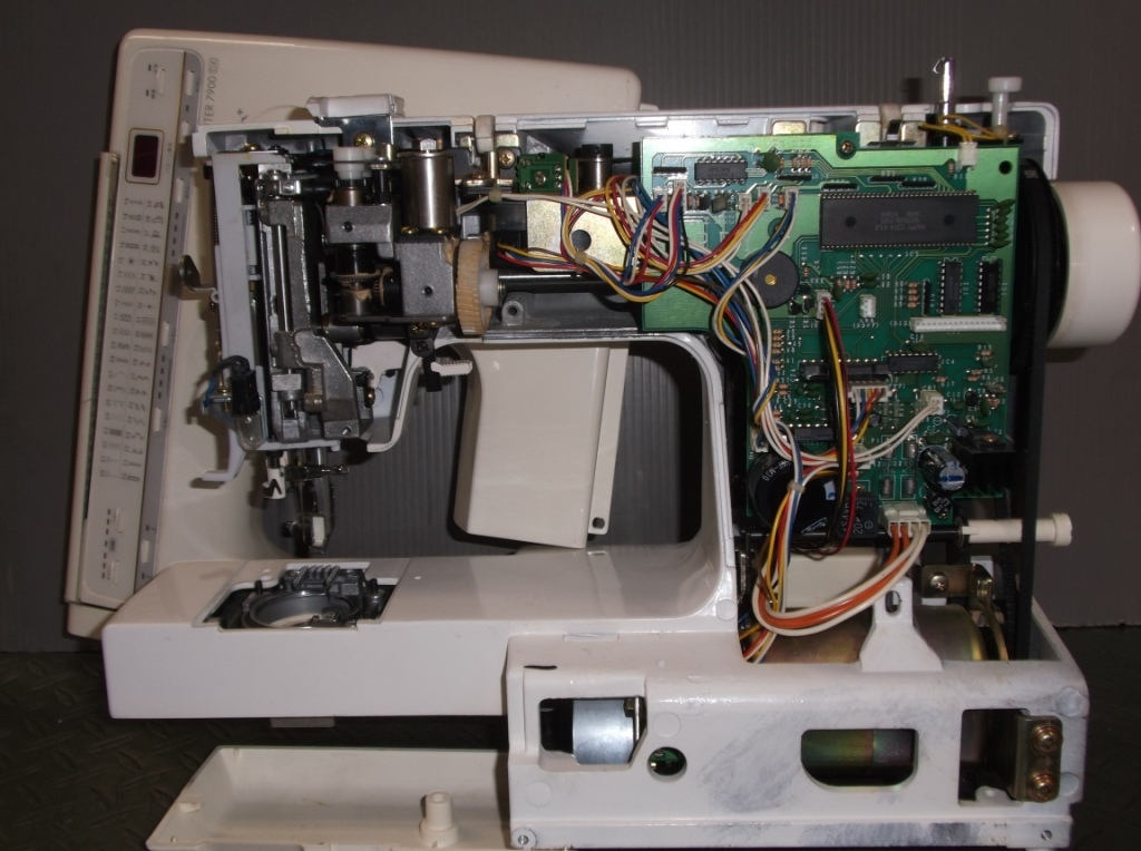 computer 7900DX-2