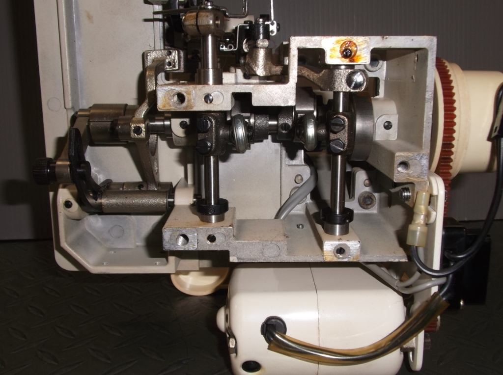 ML 603M-4