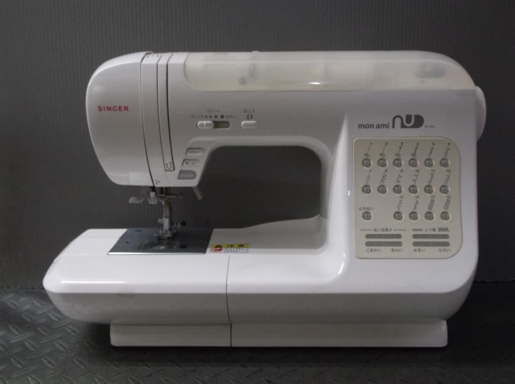 mon ami SC-100-1