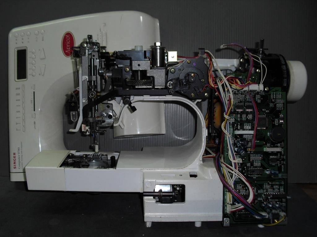 CPU 9780 Apricot-2