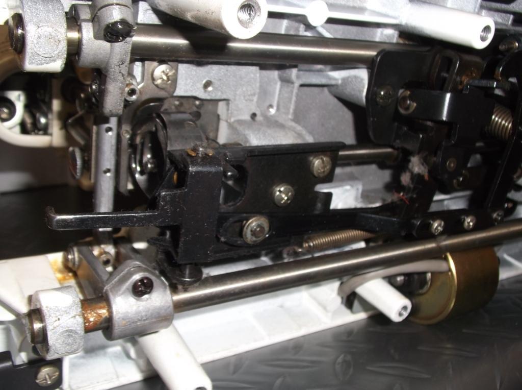 TL 98DX-5