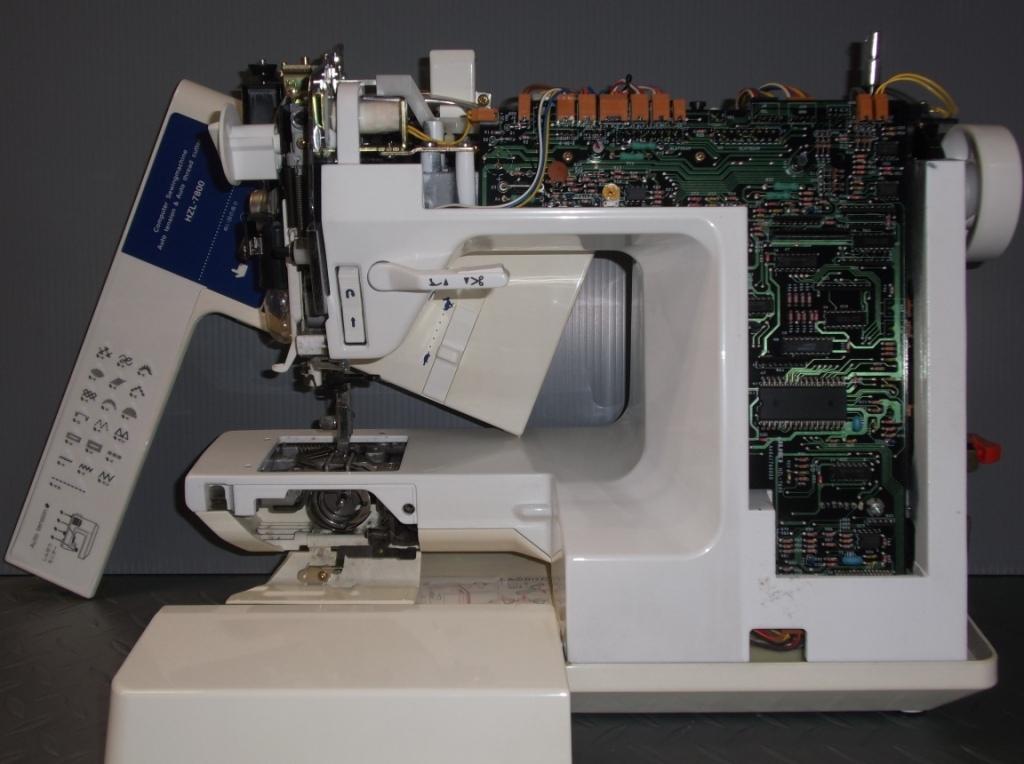 HZL 7800-2