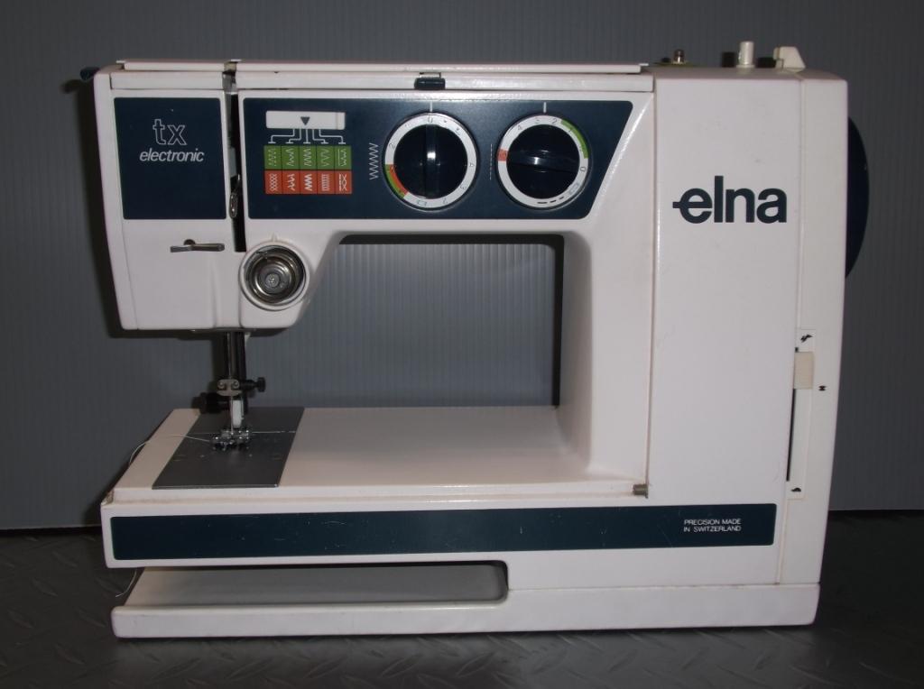 elna tx 570-1