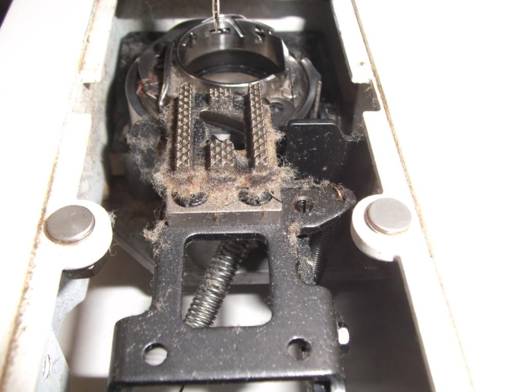 elna tx 570-2
