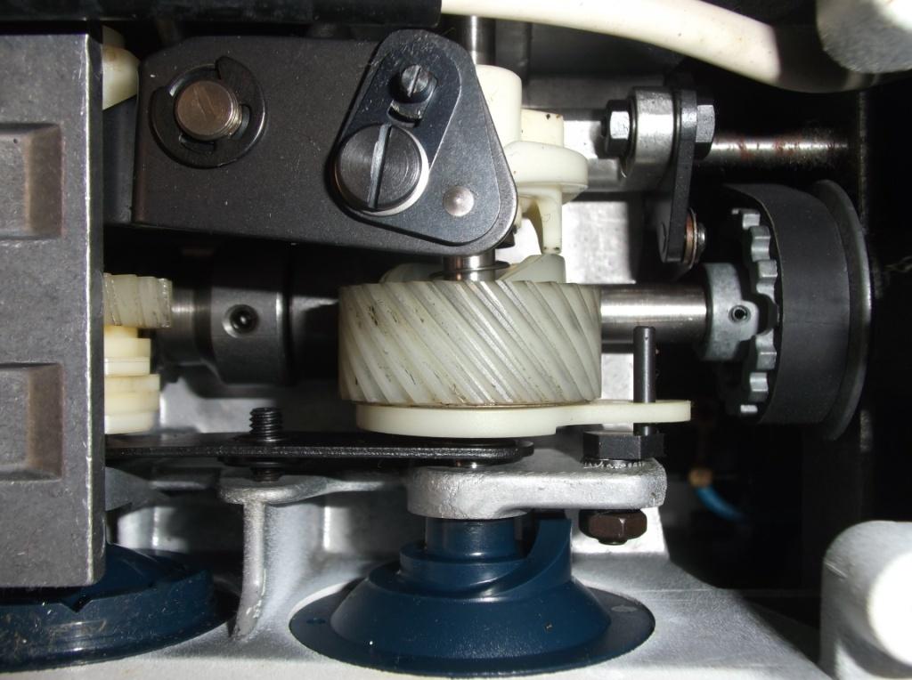 elna tx 570-3