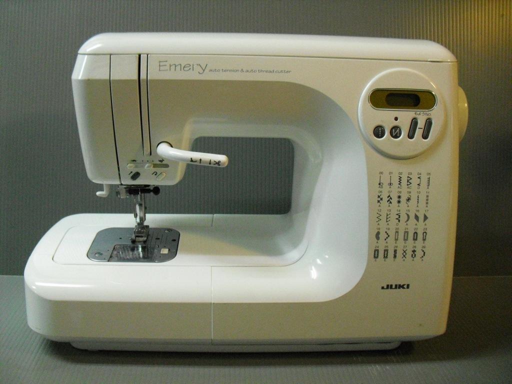 HZL-T540 Emery-1