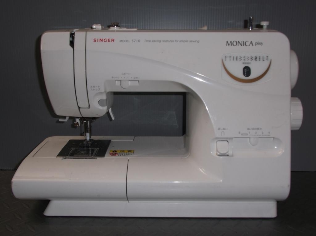 MONICA pixy 5710-1