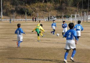 前沢3-2
