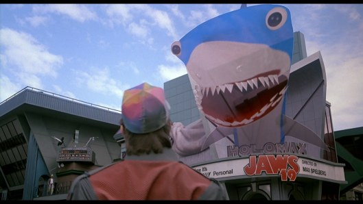 back to the future 2 Jaws19