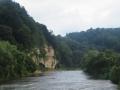 評定河原から