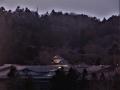 青葉城と青葉山
